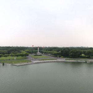 东方绿舟旅游景点攻略图