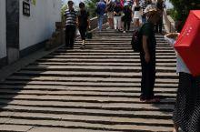 千年古镇朱家角的桥