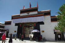 西藏日喀则地区扎什伦布寺