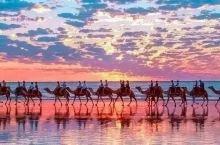 粉红湖、星光晚餐…这三处鲜有中国人去的处女地才是避暑好地方!