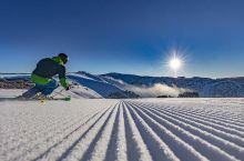 ⛷ 避暑指南   澳大利亚滑雪全攻略,尽享澳洲冬日雪山风情 🏂