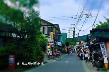温馨的童话小镇