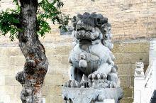 雨中游……湘峪古堡