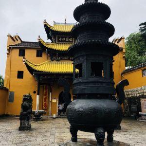 祗园禅寺旅游景点攻略图