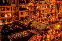 """成都到重庆增开""""深夜动车""""!逛山城夜景,不是梦想~"""