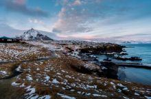 斯奈山半岛 冰岛