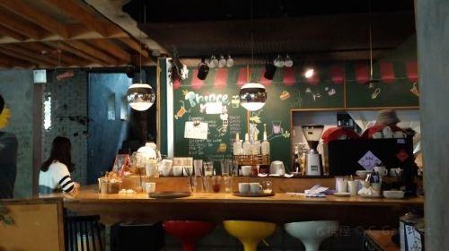 咖啡王子一號店