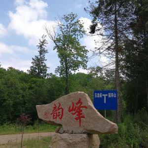 长白山红石石峰原生态景区旅游景点攻略图
