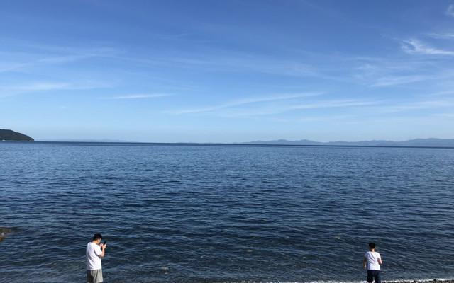 梦回濑户内海——2018夏末未至之高松、小豆岛、直岛、冈山游