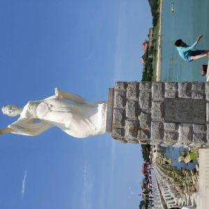 庙岛妈祖庙旅游景点攻略图