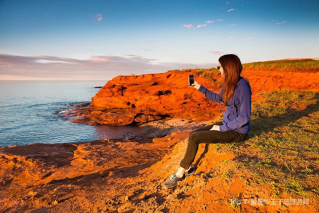 Prince Edward Island National Park1