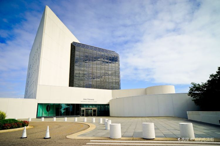 John F. Kennedy Presidential Library and Museum3