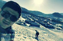 新疆喀纳斯冬季游