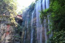 三峡大瀑布