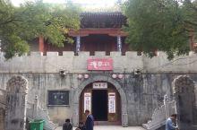 尘封的平凉隍庙