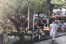 成都人民公园喝茶去!
