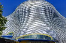 🇬🇧精神跨越时间和空间-伯明翰超现代建筑