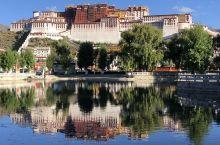 参观布达拉宫,是西藏行梦寐以求的事