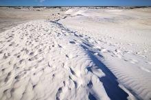 #瓜分10000元#兰斯林滑沙和塞万提斯海滩