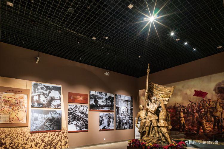 集寧戰役紀念館3