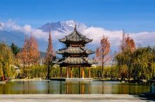 最优雅的中国秋色就在这八家酒店