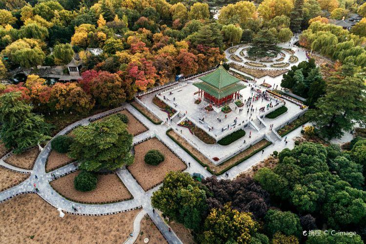 싱칭궁공원1