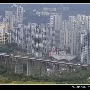 乌江三桥旅游景点攻略图