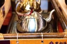 """源于1933的传统广州好味,一家85岁""""高龄""""的元老级茶楼"""