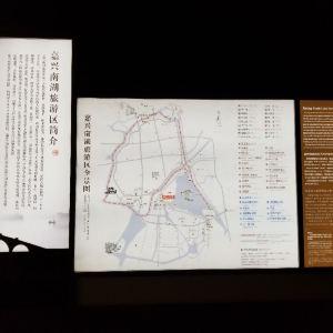 壕股塔旅游景点攻略图