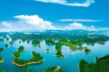 新中产轻奢周边游的最佳选择,融进千岛湖感受不一样的美丽风光!