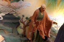 兖州佛教文化园