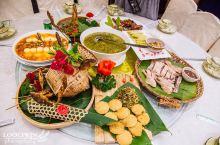 哇好丰富的苗家盛宴!融水苗族特色菜