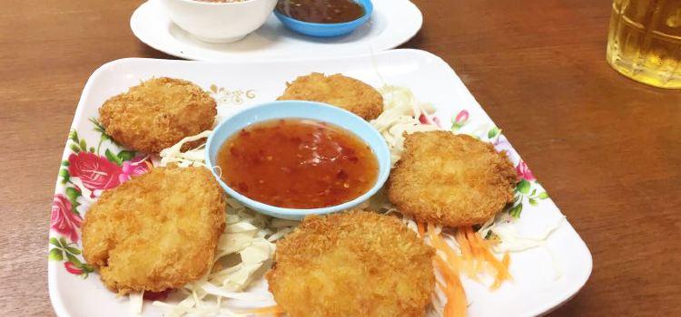 First Seafood Restaurant2