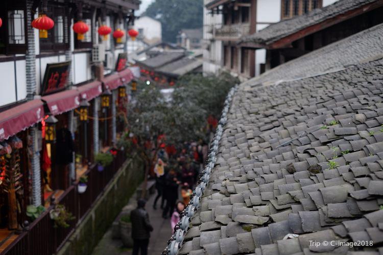 Ciqikou Ancient Town2