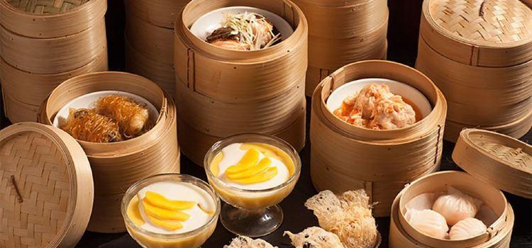 Man Ho Chinese Restaurant Reviews Food Drinks In Bangkok Trip Com
