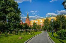 红场,莫斯科最古老的广场