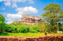 「斯里兰卡必打卡景点」狮子岩