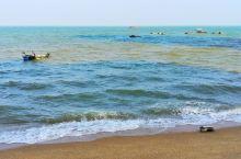 漂亮的北海