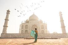 印度游玩攻略🕌️泰姬陵到底怎么拍可以震惊朋友圈?