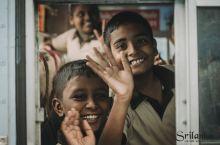 难忘的当地人,斯里兰卡的微笑