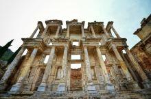 #银幕之旅#《飓风营救2》取景地巡礼,土耳其以弗所