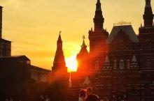 你好,莫斯科