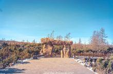 巧夺天工石塘林——来自火山的馈赠