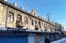 历史老街——老道外