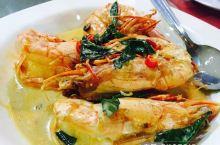 沙巴必吃的九种海鲜