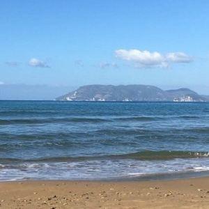 杰拉卡斯海滩旅游景点攻略图