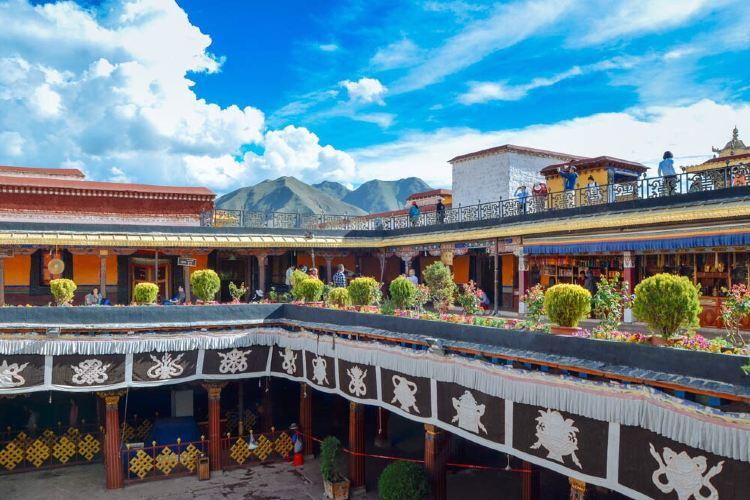 Jokhang Temple1