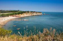 大连金石滩网红经典打卡之旅,住高颜值城堡酒店,赶海、打高尔夫、漫步沙滩超浪漫