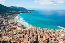 DC御用神话之乡意大利,《海王》取景地在西西里还能这样......