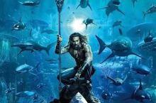 《海王》中壮阔宏大的场景,原来是这么来的!!